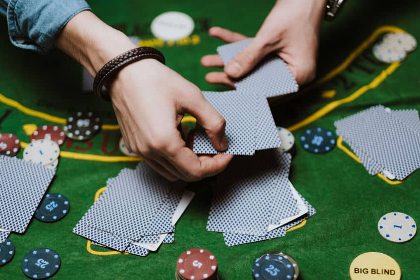 4 Foolproof Tips For Hosting A Casino Night At Your Home Or Business